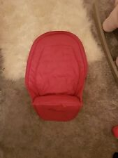 icandy lower seat liner fushcia