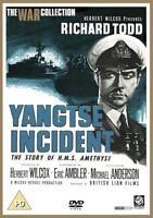 Yangtse Incident [DVD][Region 2]