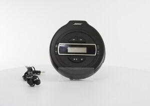 Bose PM-1 Portable CD Player - Grade A (34144)