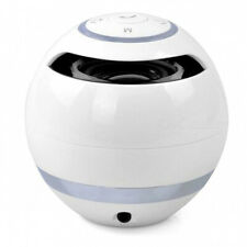 Wireless Bluetooth Speaker Subwoofer Mini Portable Magic Ball For iPhone Android