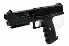 Tippmann TiPX Paintball Pistol - Black **FREE SHIPPING** TPX Mag Fed