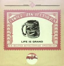 "Camper Van Beethoven Life Is Grand 4 track Uk 12"""