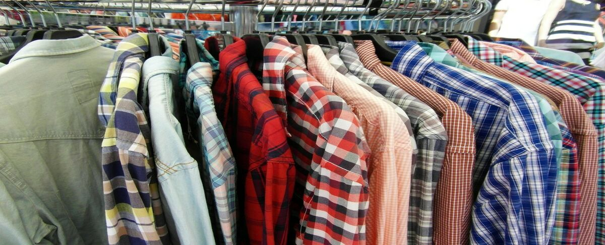 Quality Brands Thrifting Boutique