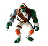 The Wild One Michelangelo Jim Lee TMNT Action Figure 1995 Playmates Mike 90s