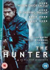 The Hunter DVD (2012) Willem Dafoe
