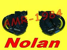 Mechanism Motion Visor Nolan N85 N90- N91 with Shots - SPAMVI171