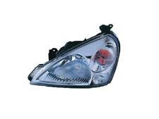 Suzuki Aerio 2002 -2007 02 03 04 05 06 07 Headlight Lamp Driver Side Left Lh