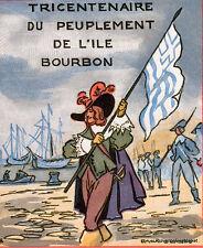 Yt1461 PEUPLEMENT ILE BOURBON    FRANCE  FDC Enveloppe Lettre Premier jour