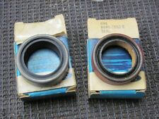 NOS 70 71 72 Ford Capri Transmission Seals D0RY-7052-D MK1 1970 1971 1972