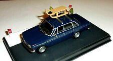 car 1/43 ALTAYA -LA ROUTTE- by IXO VOLVO 144 1966 BLUE NEW BOX