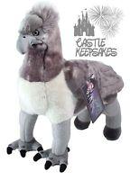 Wizarding World Of Harry Potter Buckbeak Plush Hippogriff Stuffed Toy Universal