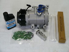 NEW A/C AC COMPRESSOR KIT FOR: 2007-2014 TOYOTA TUNDRA (4.0L only)
