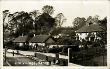 Barry. Old Village by Shrivington, Cadoxton - Barry.