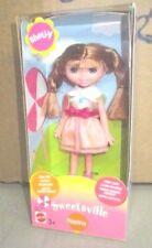 MATTEL SHELLY CLUB SWEETSVILLE TABITHA TABITHA doll poupee famille Barbie