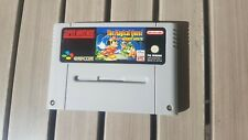 The Magical Quest Starring Mickey Mouse SNES / Super Nintendo Spiel