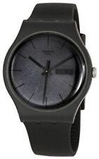 Relojes de pulsera con fecha de plástico