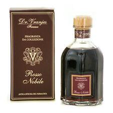 Dr. Vranjes diffusore Ambiente fragranza Rosso Nobile 500ml con midollini