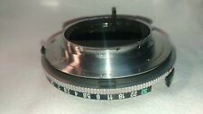 【NEAR MINT】 TAMRON Adaptall 2 lens mount for Minolta MD from Japan