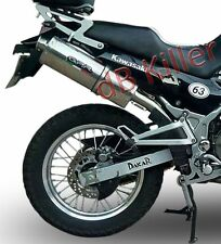 SILENCIEUX GPR TRIOVALE KAWASAKI KLE 500 1991/07