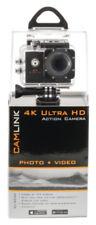 Caméscopes casques/action ecran tactile ultra haute définition