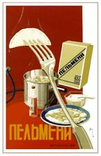 we are PRODUCING more FOOD vintage poster VIETNAM 24X36 golden WHEAT unique