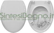Toilet Seat Catalano WC POLIS series. Original type. CAT5POST00