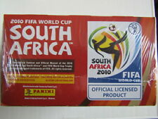 Panini 2010 ~ South Africa Fifa World Cup Stickers 00-219 Sticker Variants (e25)