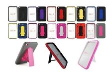 """For Samsung Galaxy Tab 3 8.0 8"""" T311/T310 Hybrid Rugged Kickstand Case Cover"""