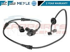 FOR A4 A6 FRONT WHEEL SPEED ABS IMPULSE PAD WEAR SENSOR LEFT OR RIGHT GERMANY