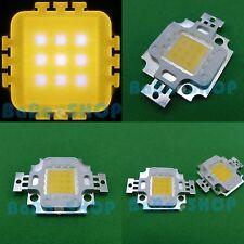8pcs 10W Warm White 3000K High Power LED Lamp Light Bulb Spotlight 10Watt DIY