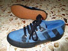 Scarpe unisex sneaker SUPERGA modello 2750 Cotu Club 81bfe3ac331