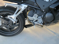 Honda VFR800 Exhaust for Delkevic Header 1998 - 2009 New XBST Extremeblaster