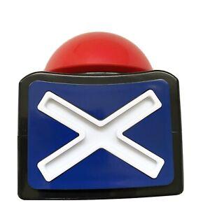Game Answer Buzzer Alarm Button With Sound Light Trivia Quiz Got Talent AGT
