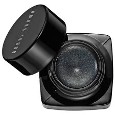 BOBBI BROWN Long-Wear Gel Sparkle Shadow + Liner-Midnight Forest 6-NEW in Box