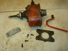 1959 Ford 841 Tractor Sherman Combination Transmission 600 800 801
