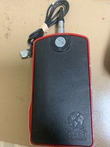 Quest Technologies NoisePro DL Personal Noise Dosimeter Great Condition