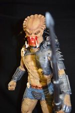 PREDATOR 26 INCH MODEL WITH CUSTOM BASE (NEW) BUILT & PAINTED