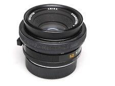 Leica Summicron-R 50 1:2 E55