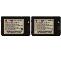 KIT 2x LG LGLP-AHLM 950 mAh Replacement Battery for LG ENV Touch