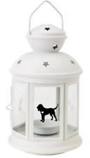More details for bloodhound, gift, white, anniversary, garden, xmas, birthdays, wedding
