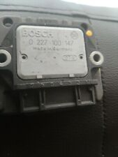 Saab 900 Classic Ignition Amplifier 1991