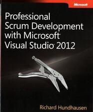 Professional Scrum Development with Microsoft Visual Studio 2012 (Developer Refe