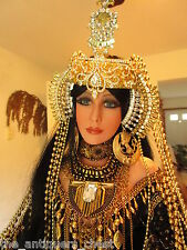 QUEEN OF THE NILE  34'' ARTIST ORIGINAL one-of-a-kind, 1/1, special certificate