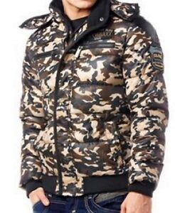 Outdoorjacke  Jacke  Herrenjacke Tarn Camouflage Größe S,M