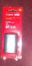 Canon BP535 3500mAh Lithium Ion Battery Pack per ZR e Optura Xi Videocamere (q2