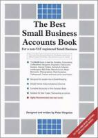 The Best Small Business Accounts Book (Blue Version): For a non-VAT Registered S