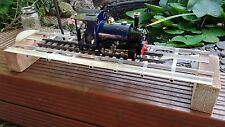 Garden Railway bridge 16mm , lgb or sm32