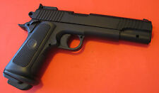 Full Metal Body, Metal Slide Airsoft Spring Pistol P911 Shoot 240 FPS