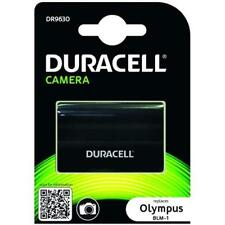 Duracell DR9630 Replacement for Olympus BLM-1 Battery