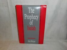 the prophecy of Isaiah by J. A. Motyer